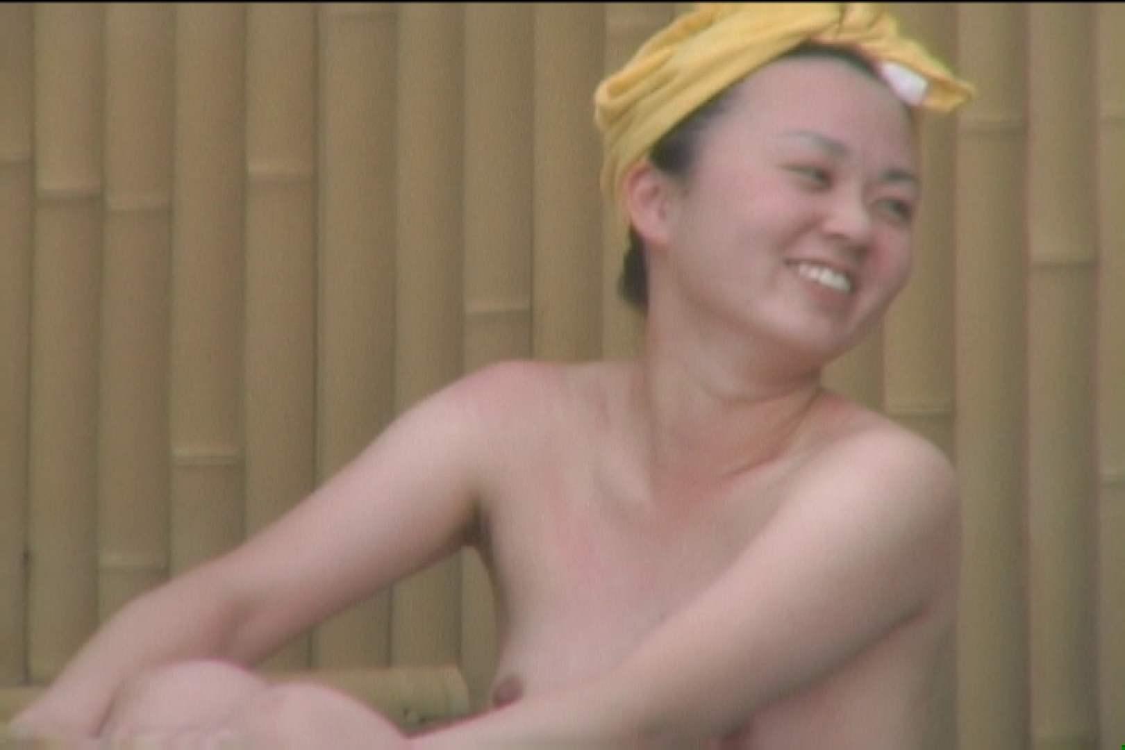 高画質露天女風呂観察 vol.018 乙女のエロ動画 セックス画像 95PIX 62