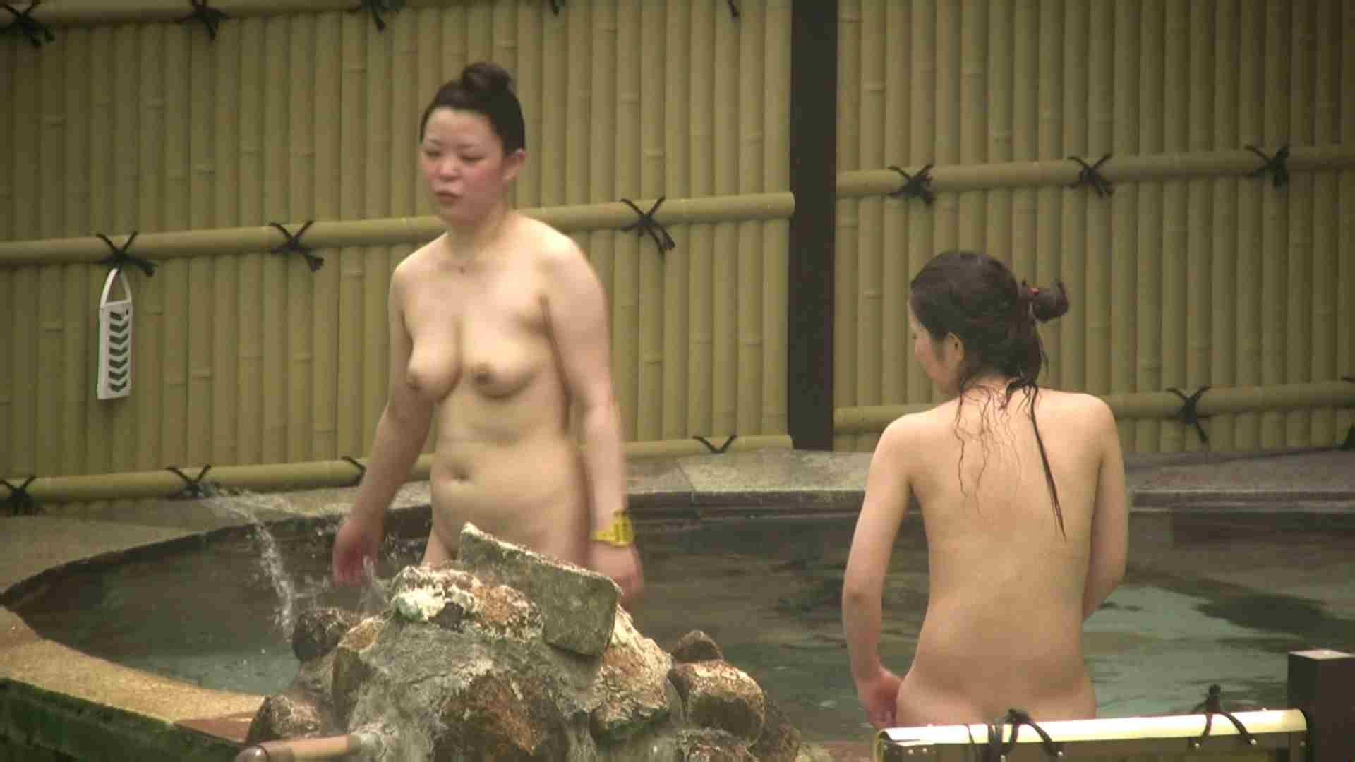 高画質露天女風呂観察 vol.022 乙女のエロ動画 盗撮動画紹介 86PIX 9