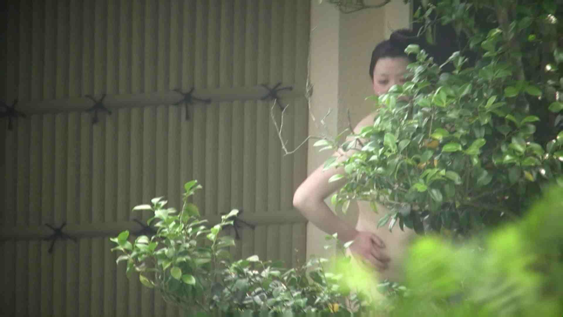 高画質露天女風呂観察 vol.022 入浴 | 高画質  86PIX 19