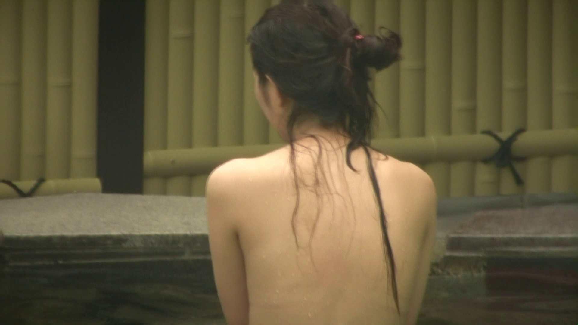 高画質露天女風呂観察 vol.022 入浴  86PIX 30