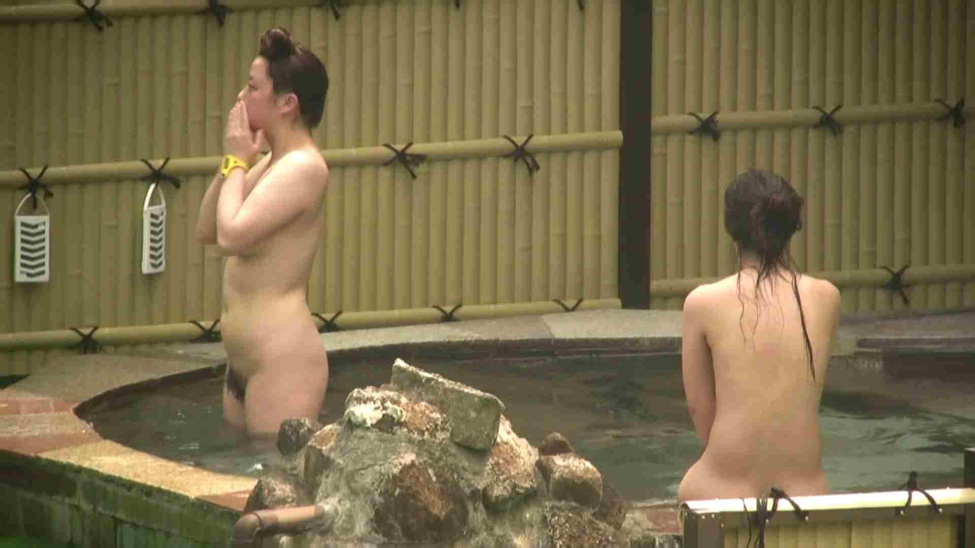 高画質露天女風呂観察 vol.022 乙女のエロ動画 盗撮動画紹介 86PIX 63