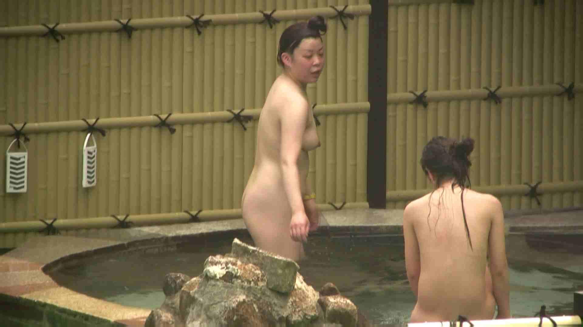 高画質露天女風呂観察 vol.022 望遠映像 AV動画キャプチャ 86PIX 77