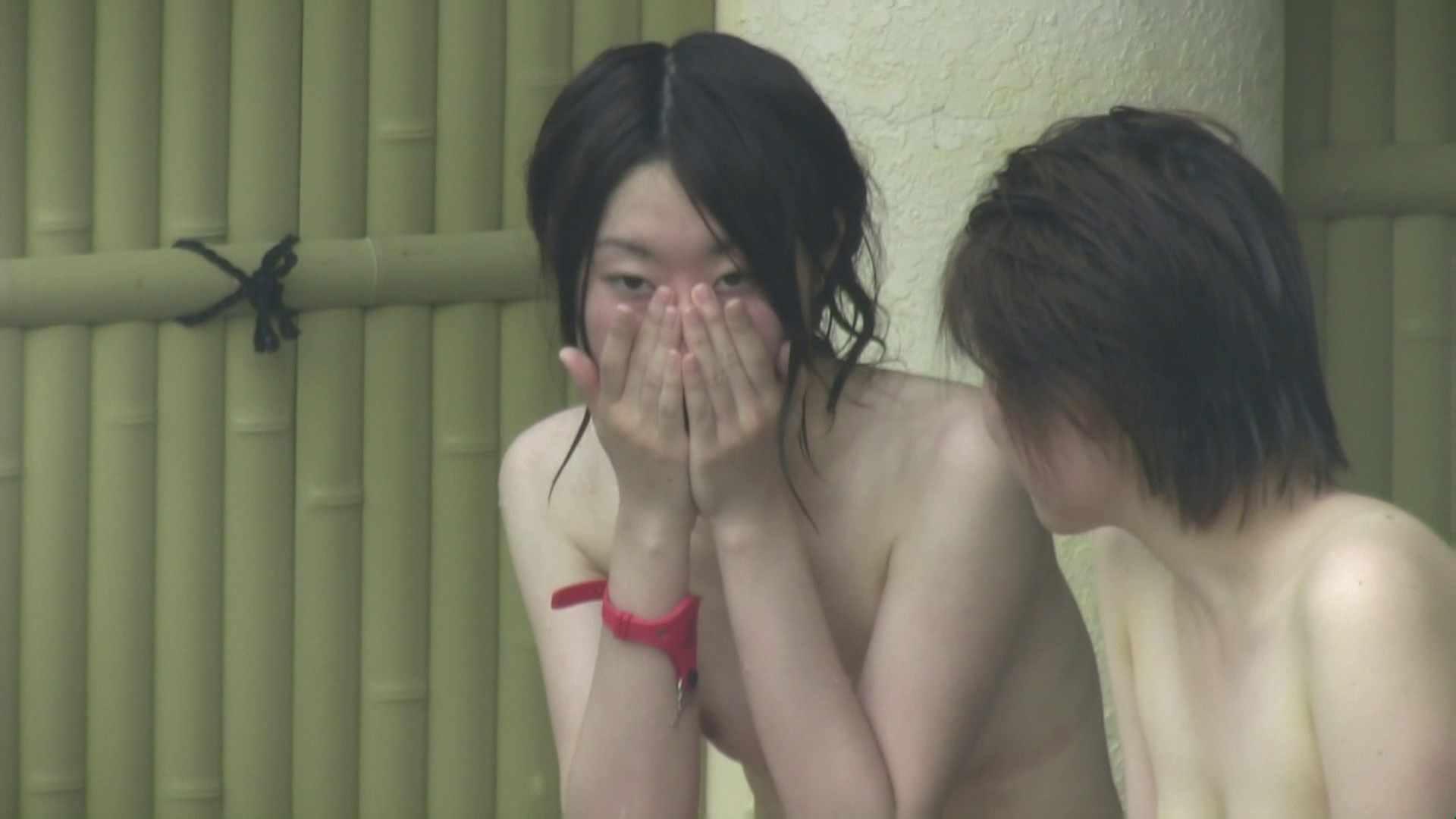 高画質露天女風呂観察 vol.025 女風呂 オマンコ無修正動画無料 88PIX 16
