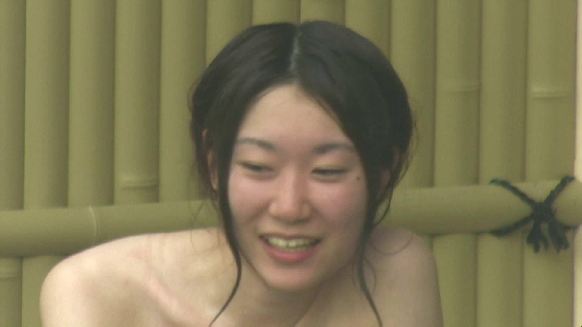 高画質露天女風呂観察 vol.025 乙女のエロ動画  88PIX 42