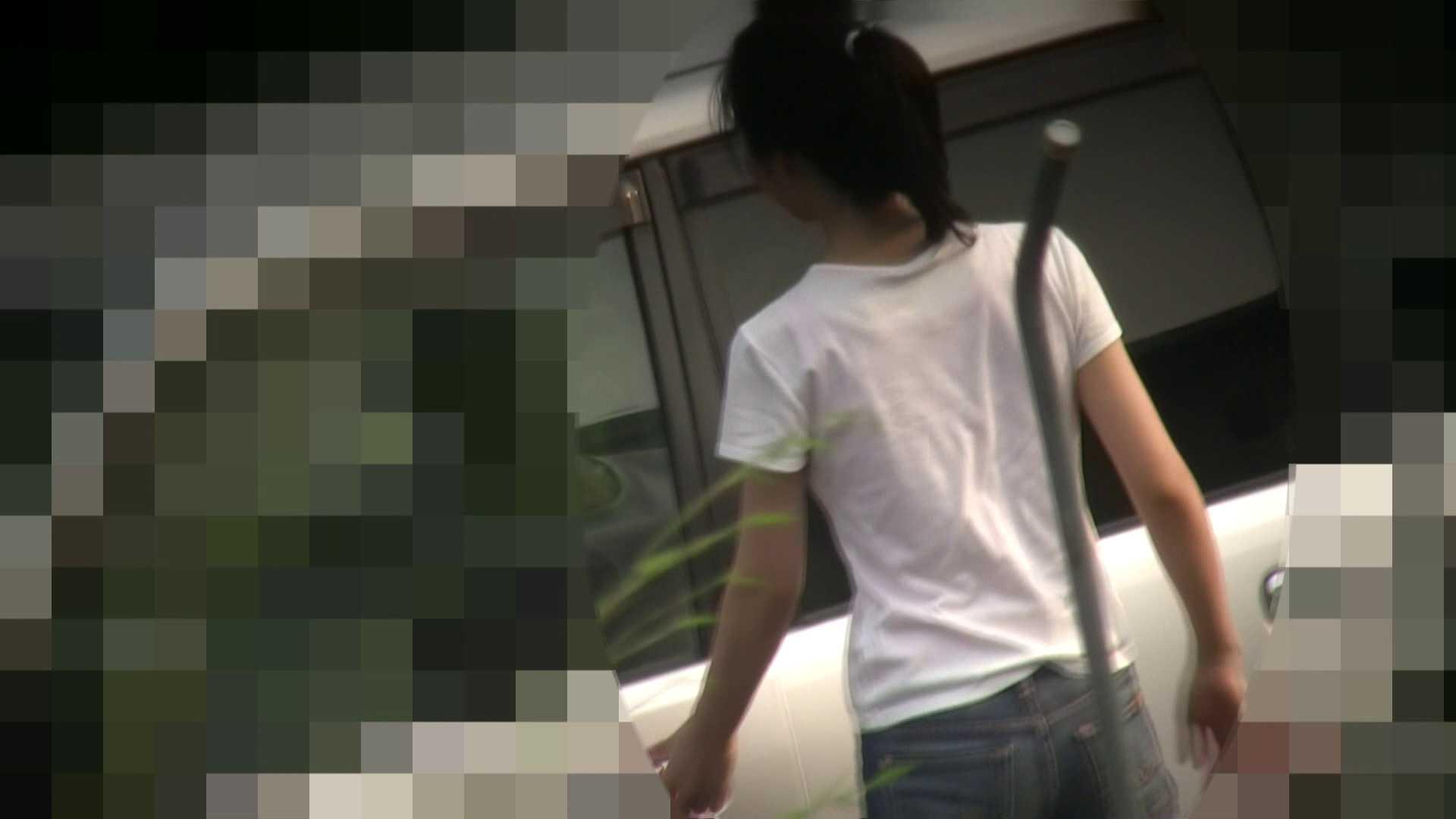高画質露天女風呂観察 vol.027 女風呂  75PIX 60