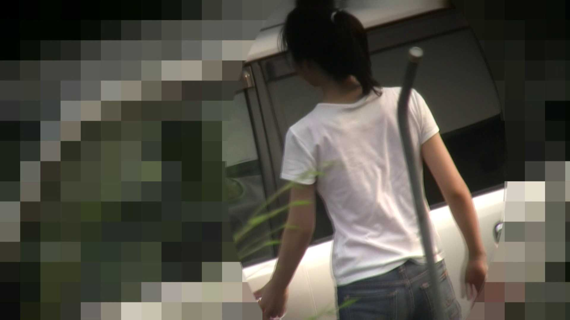 高画質露天女風呂観察 vol.027 女風呂   望遠映像  75PIX 61