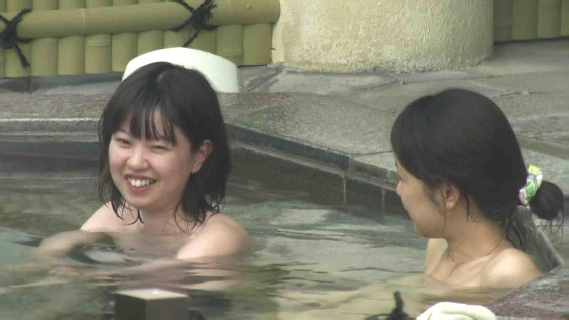 高画質露天女風呂観察 vol.030 乙女のエロ動画 えろ無修正画像 113PIX 34