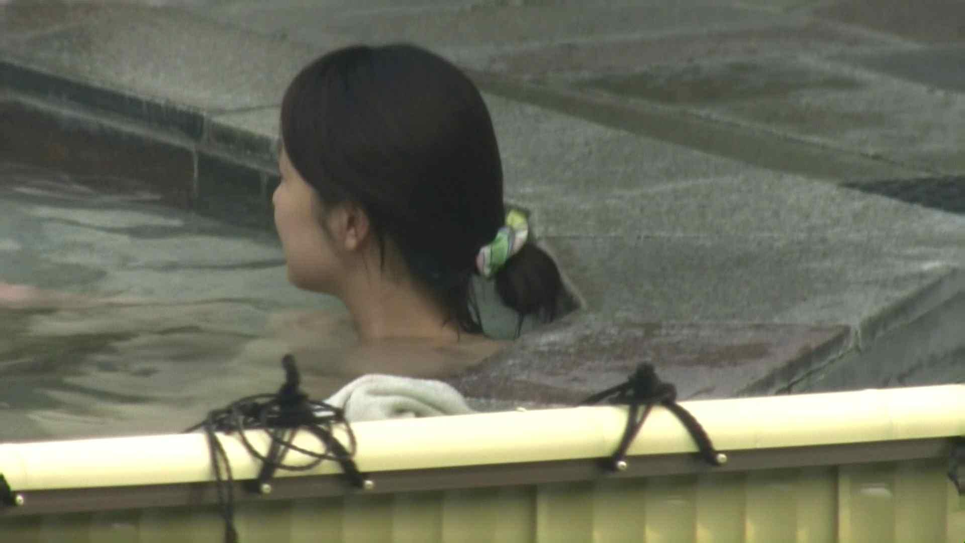 高画質露天女風呂観察 vol.030 入浴 | 女風呂  113PIX 49
