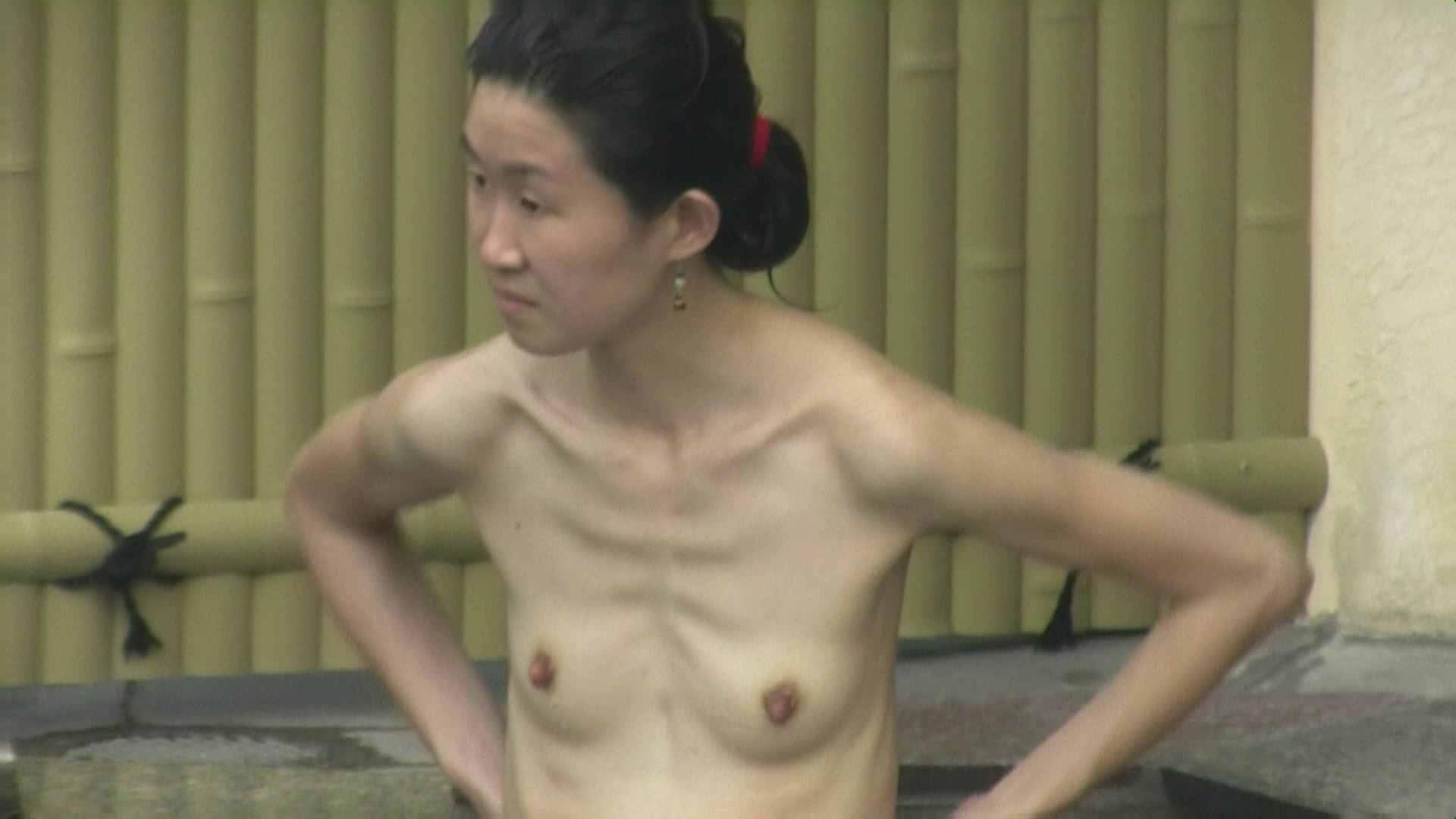 高画質露天女風呂観察 vol.031 望遠映像  104PIX 12