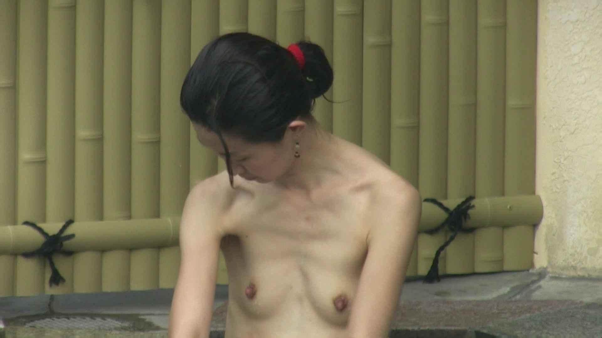 高画質露天女風呂観察 vol.031 望遠映像  104PIX 24