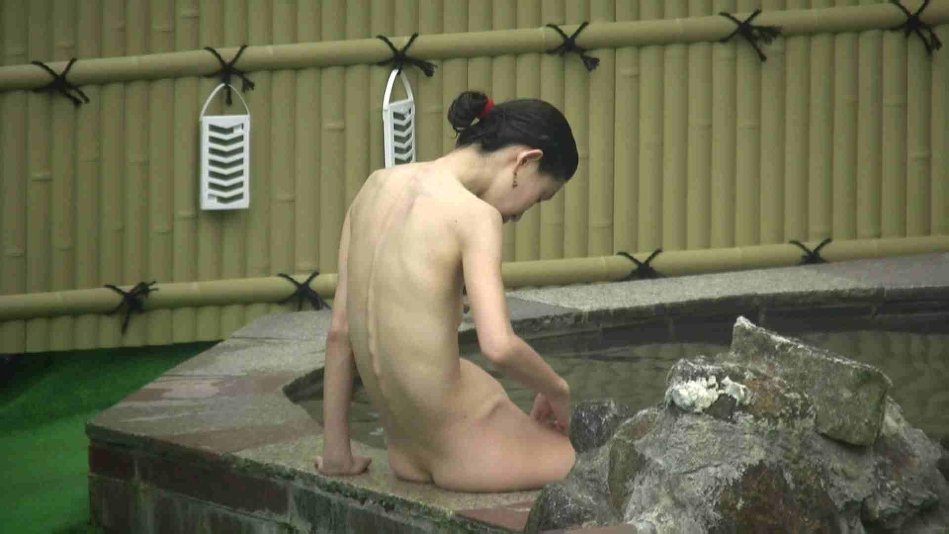 高画質露天女風呂観察 vol.031 乙女のエロ動画 性交動画流出 104PIX 57