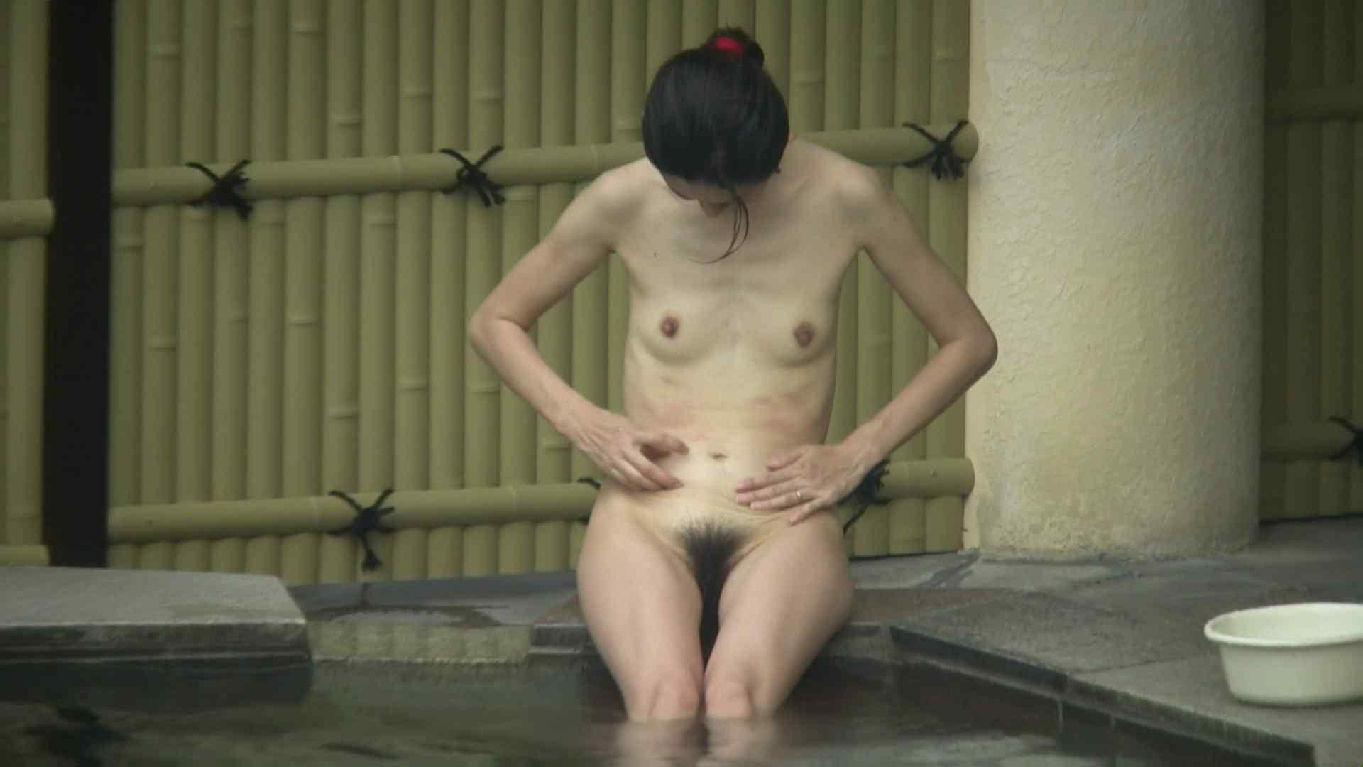 高画質露天女風呂観察 vol.031 望遠映像 | 露天風呂編  104PIX 91