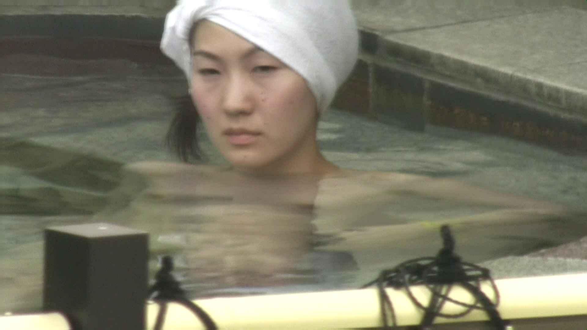 高画質露天女風呂観察 vol.034 露天風呂編 セックス画像 103PIX 44