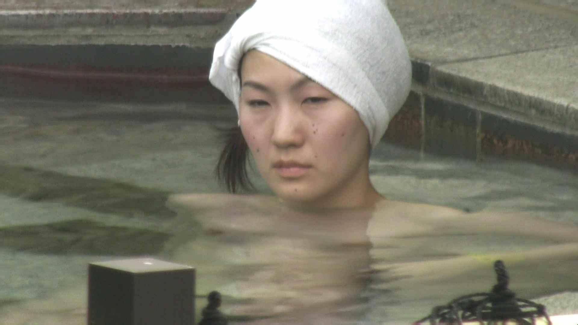 高画質露天女風呂観察 vol.034 入浴 AV動画キャプチャ 103PIX 45