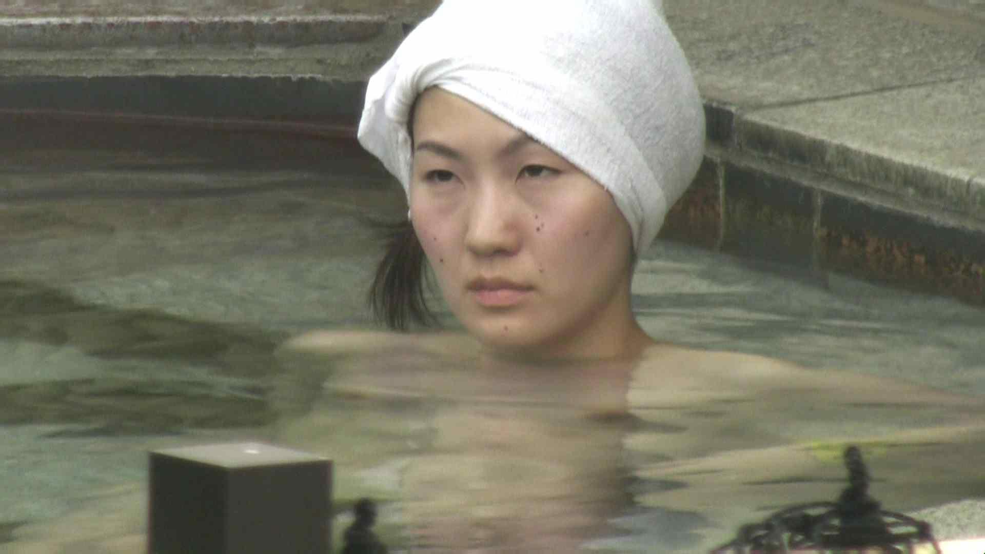 高画質露天女風呂観察 vol.034 高画質  103PIX 48