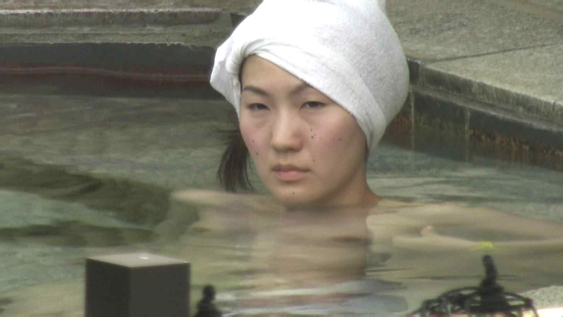 高画質露天女風呂観察 vol.034 露天風呂編 セックス画像 103PIX 50