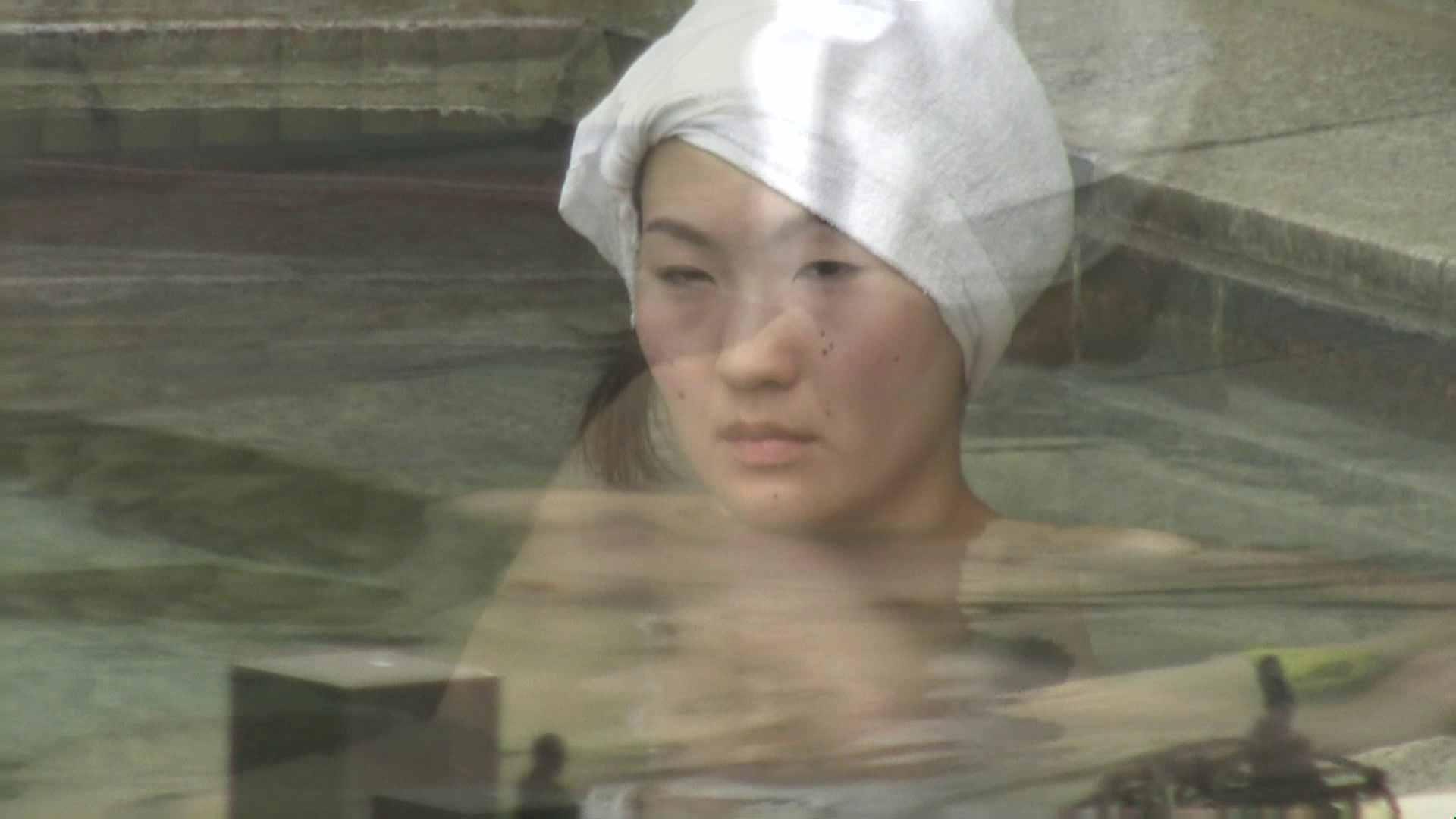 高画質露天女風呂観察 vol.034 入浴 AV動画キャプチャ 103PIX 51