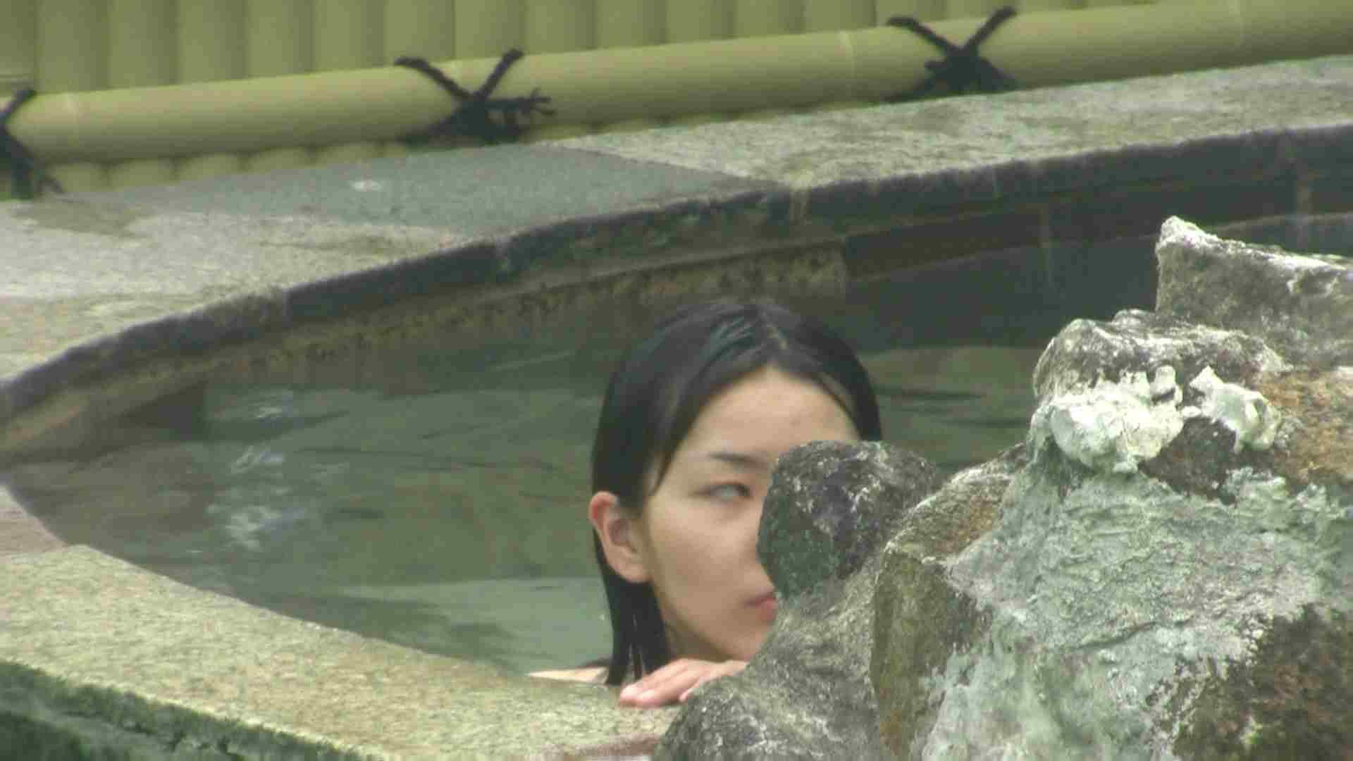 高画質露天女風呂観察 vol.040 入浴  94PIX 42
