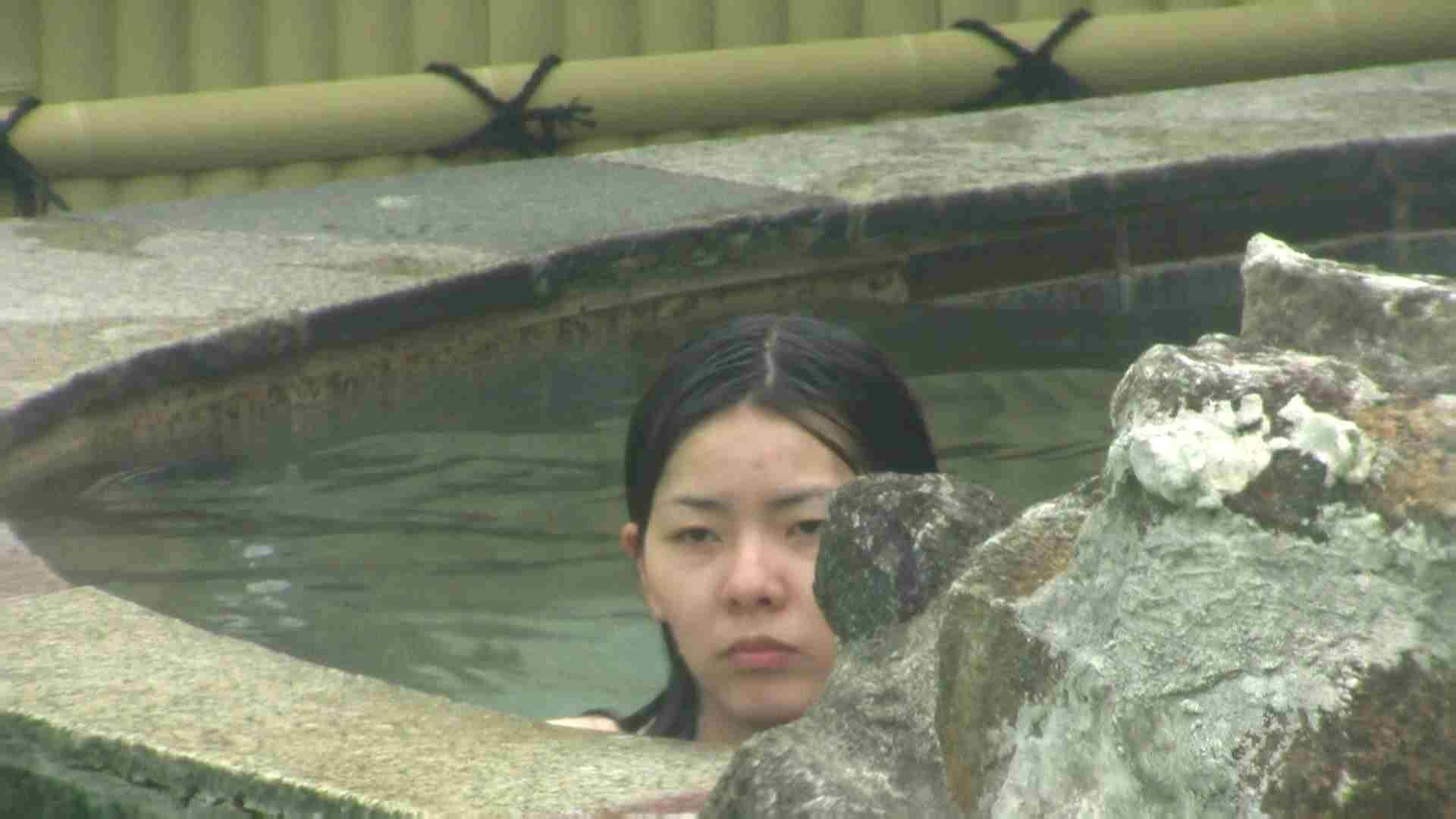 高画質露天女風呂観察 vol.040 乙女のエロ動画 濡れ場動画紹介 94PIX 46