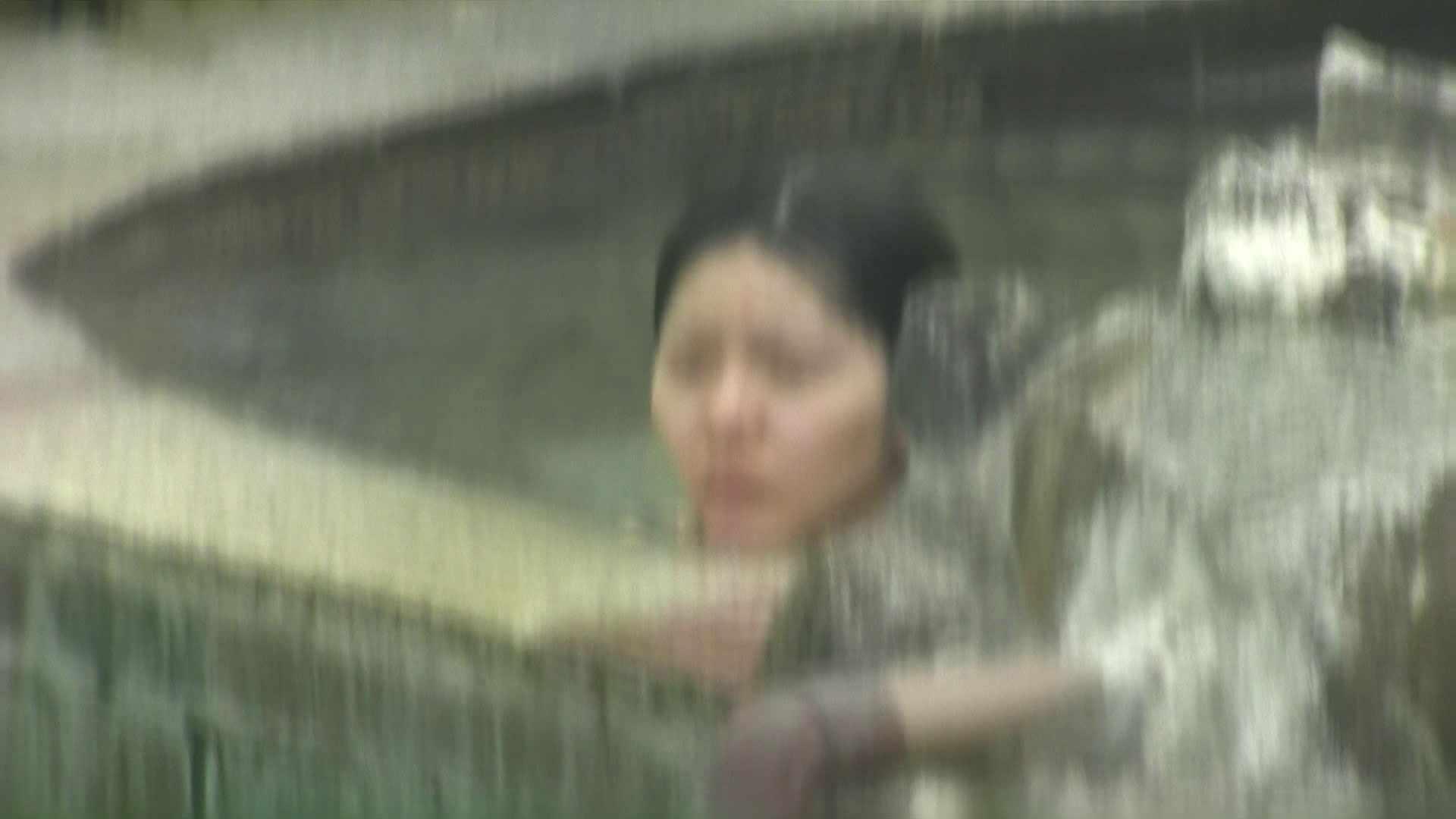 高画質露天女風呂観察 vol.040 乙女のエロ動画 濡れ場動画紹介 94PIX 52