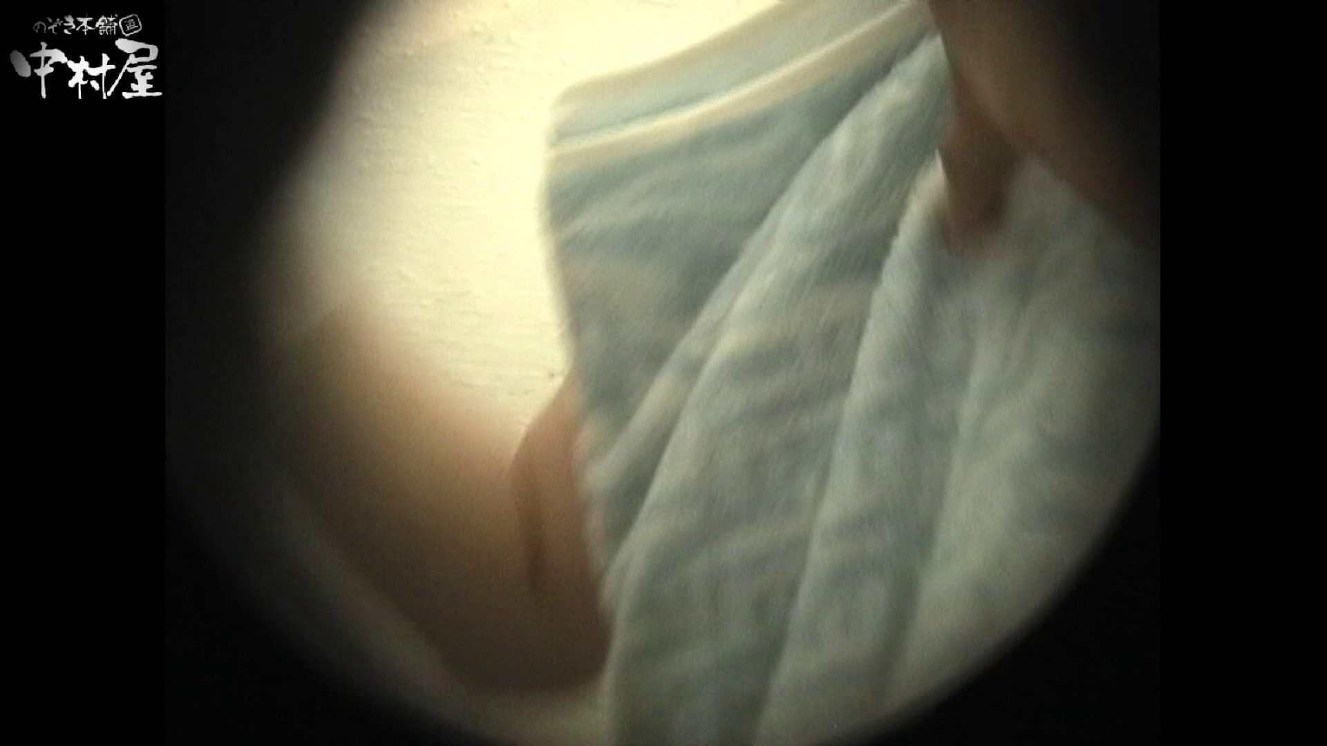 No.28 タオルが邪魔をしますが、なかなかの美人 接写  104PIX 22