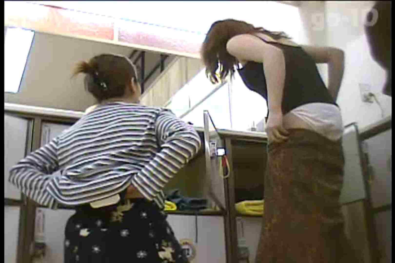 巨乳おまんこ:厳選潜入女風呂 No.10:のぞき本舗 中村屋
