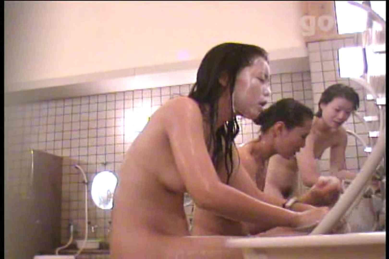 厳選潜入女風呂 No.16 盗撮シリーズ  84PIX 78