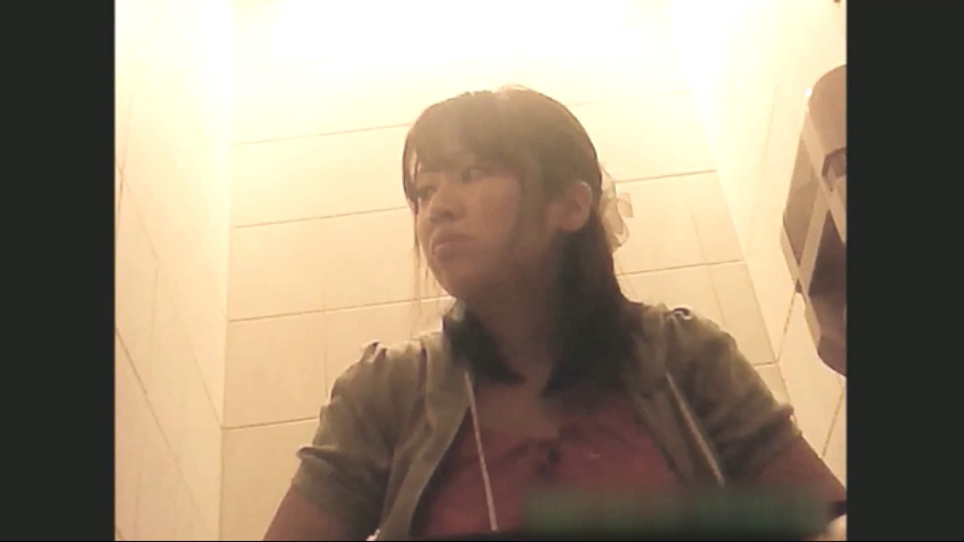 ティーンガールのトイレ覗き‼vol.01 女子大生のエロ動画 エロ画像 105PIX 4