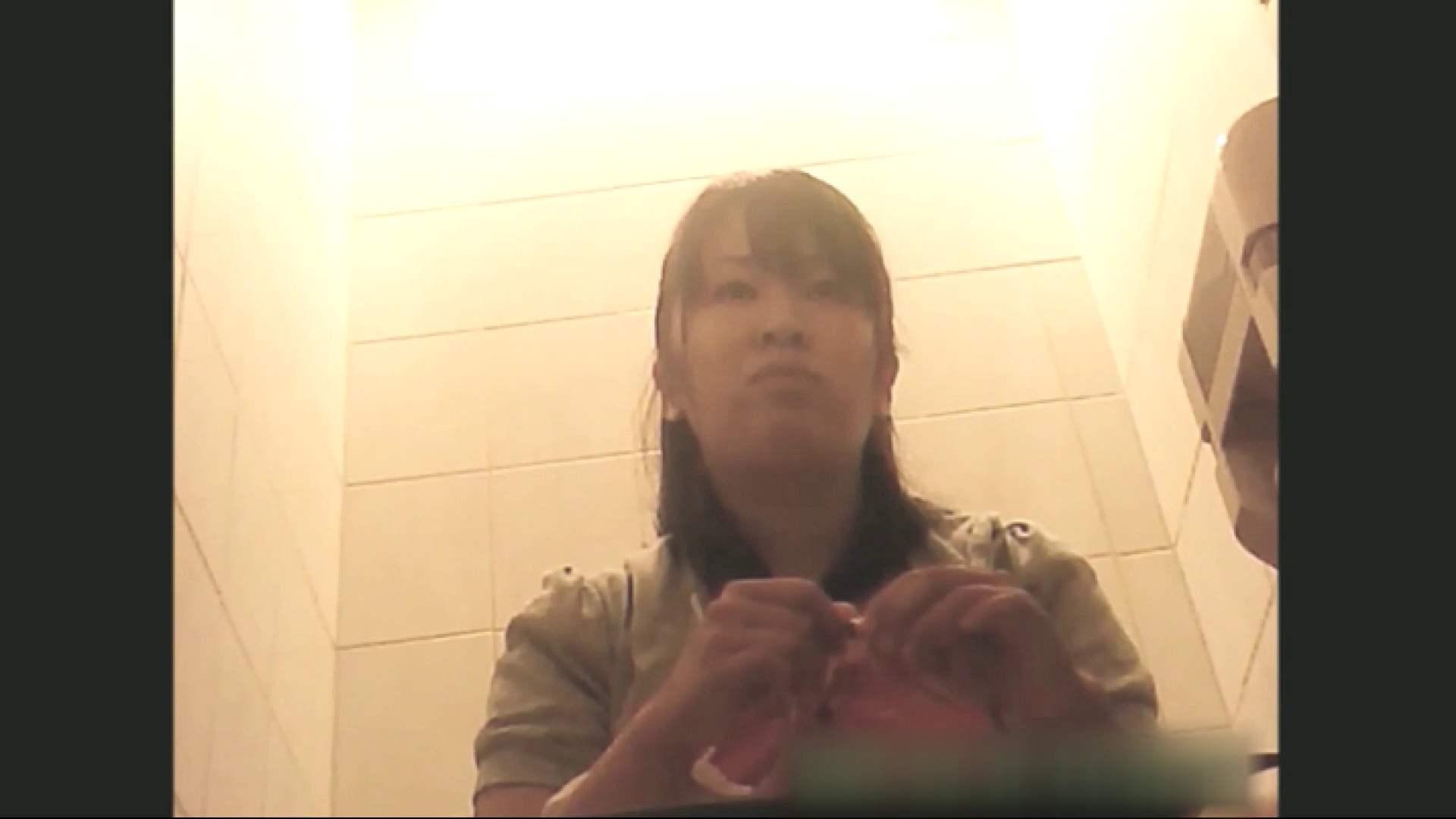 ティーンガールのトイレ覗き‼vol.01 覗き  105PIX 30