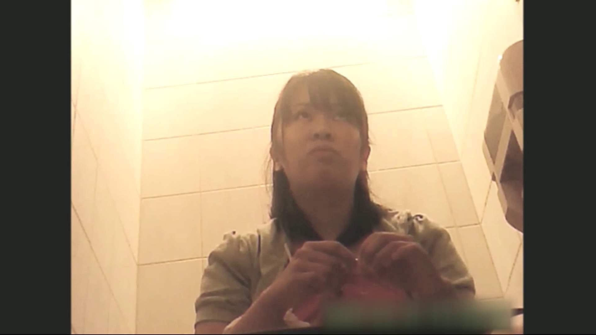 ティーンガールのトイレ覗き‼vol.01 覗き   お姉さんのエロ動画  105PIX 31
