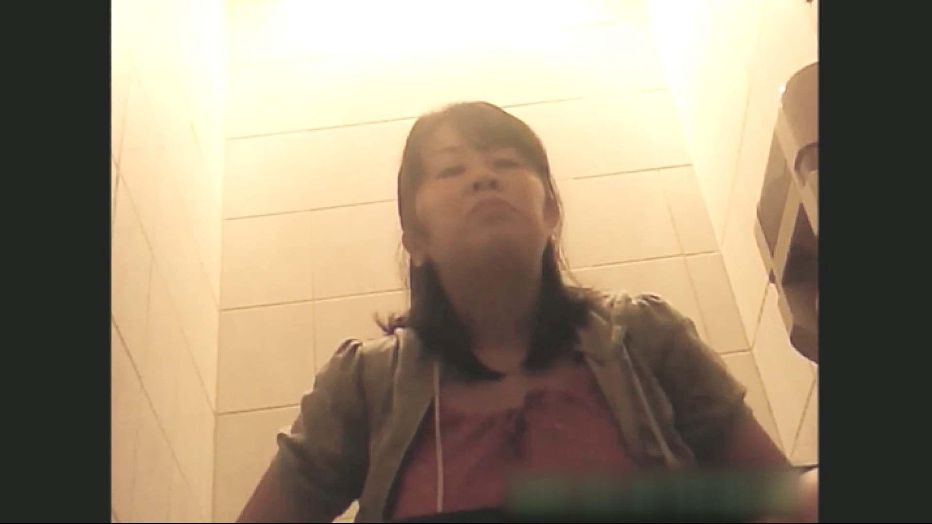 ティーンガールのトイレ覗き‼vol.01 女子大生のエロ動画 エロ画像 105PIX 34