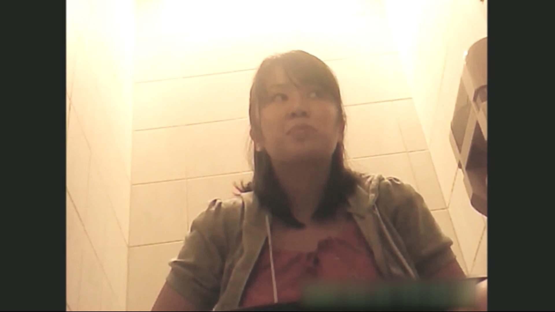 ティーンガールのトイレ覗き‼vol.01 覗き   お姉さんのエロ動画  105PIX 37