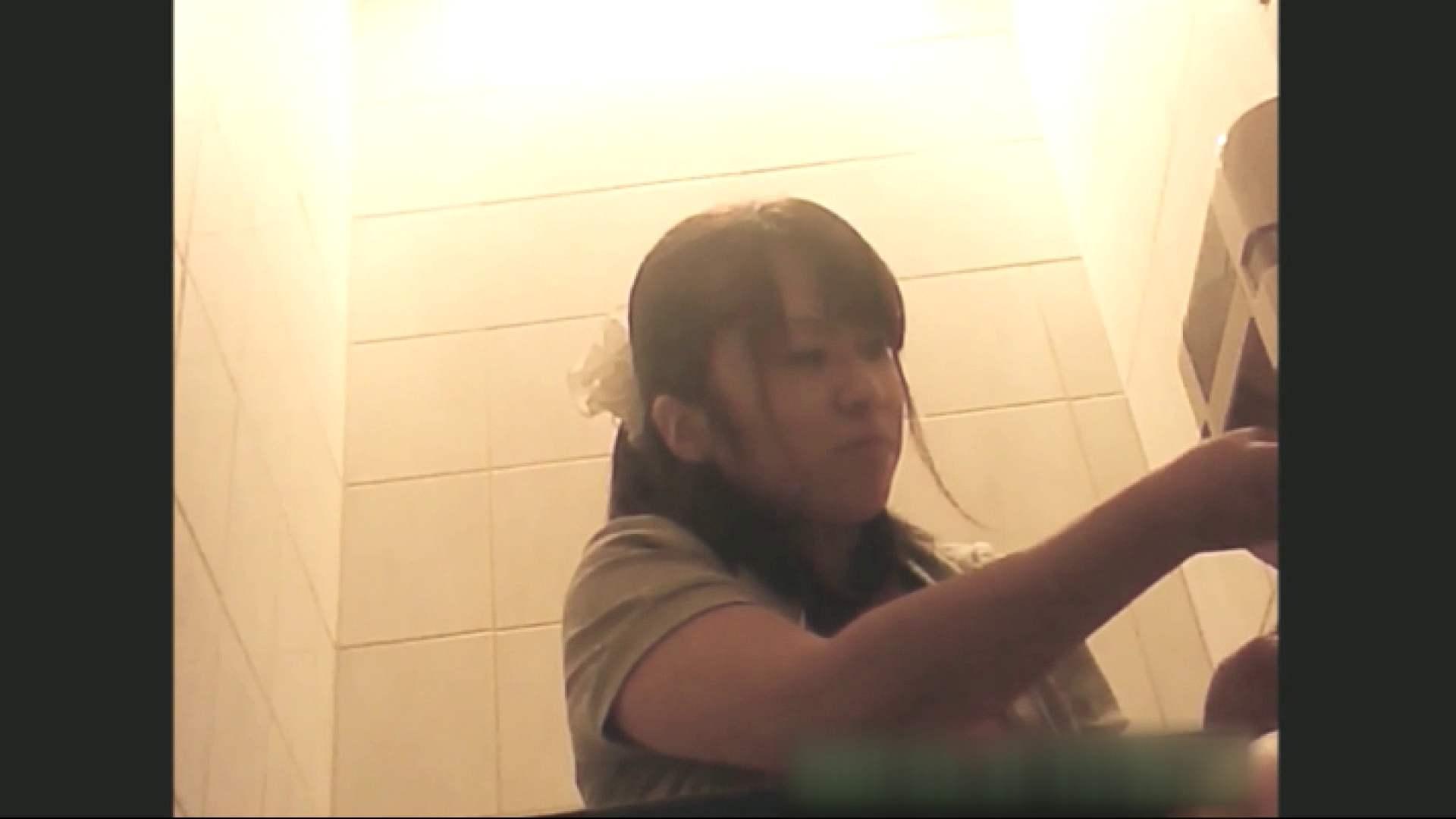 ティーンガールのトイレ覗き‼vol.01 覗き  105PIX 42