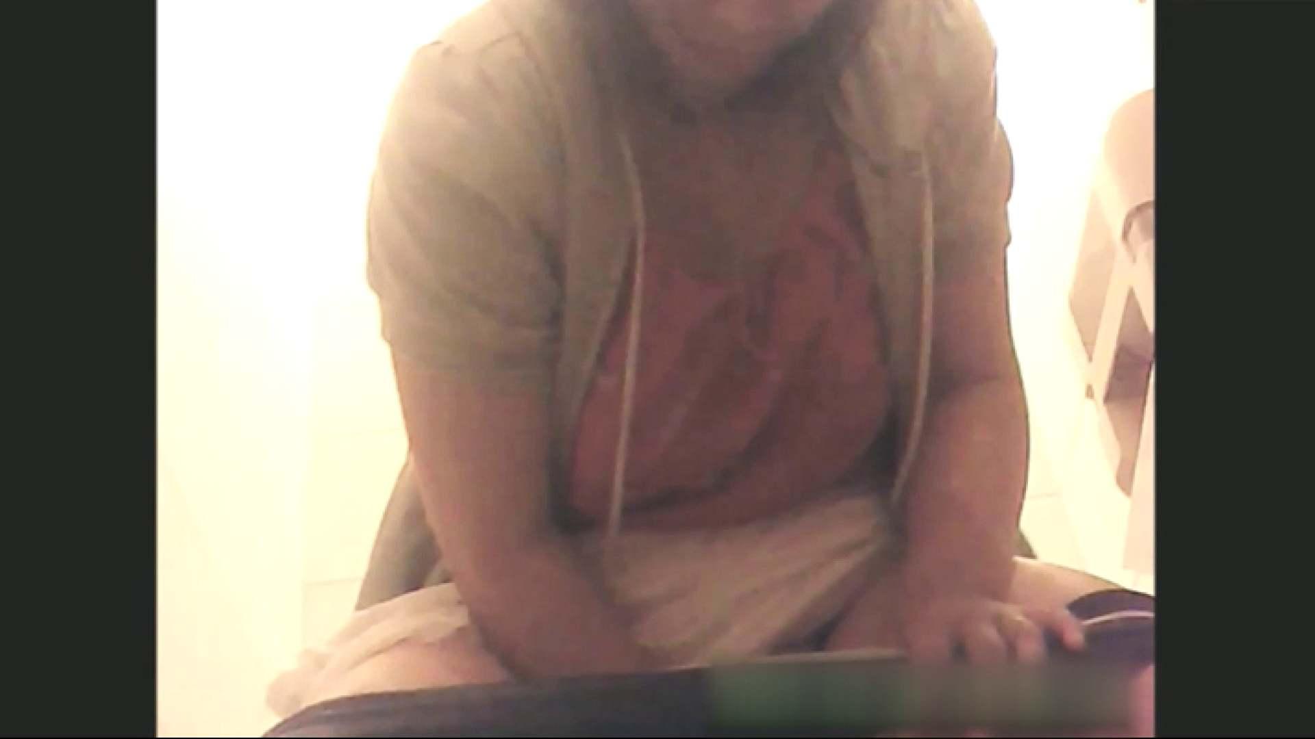 ティーンガールのトイレ覗き‼vol.01 トイレ 濡れ場動画紹介 105PIX 45