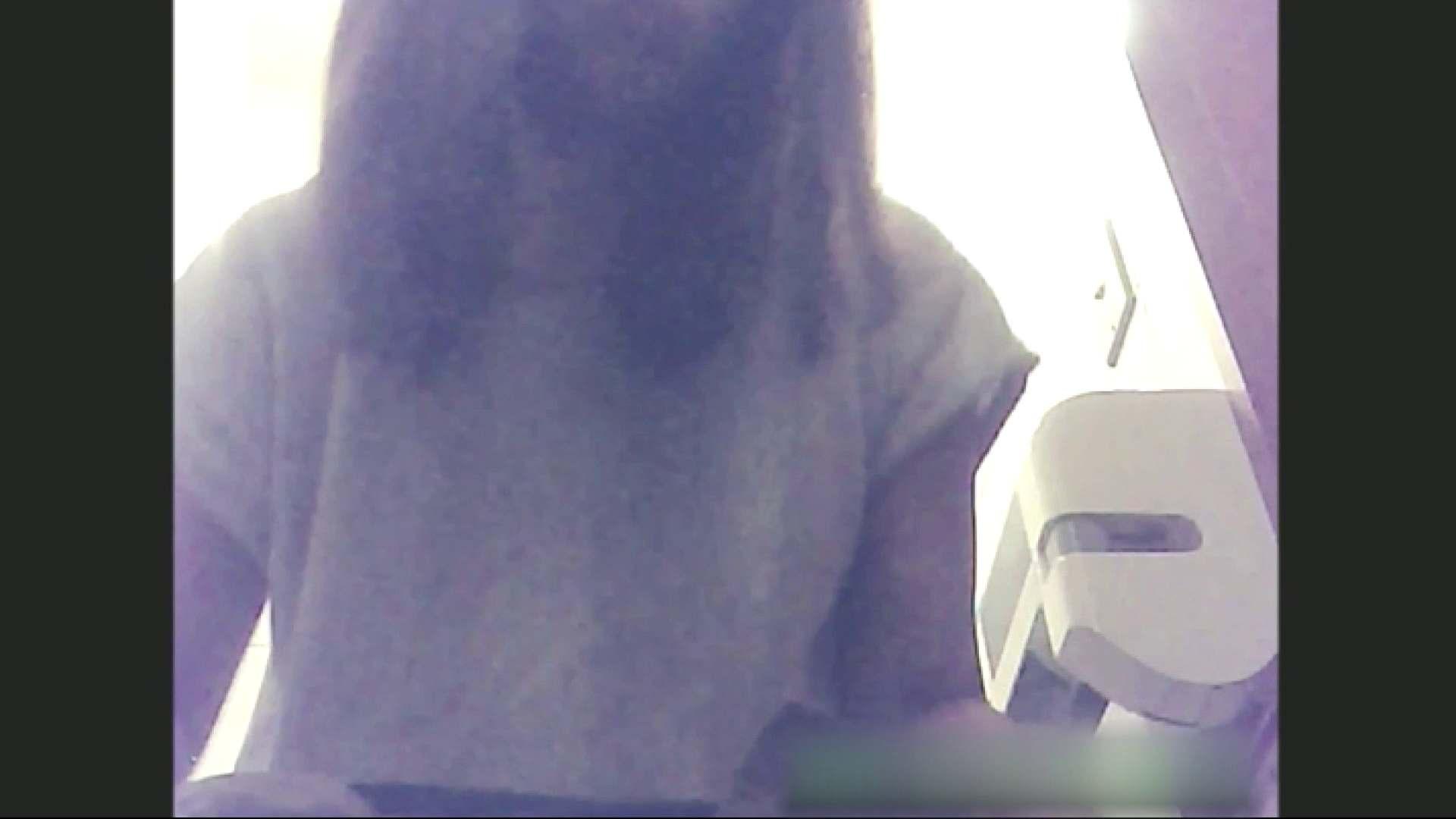 ティーンガールのトイレ覗き‼vol.01 女子大生のエロ動画 エロ画像 105PIX 58