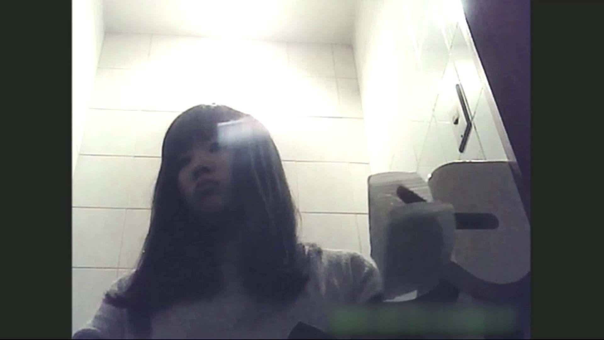 ティーンガールのトイレ覗き‼vol.01 ティーンガール すけべAV動画紹介 105PIX 59