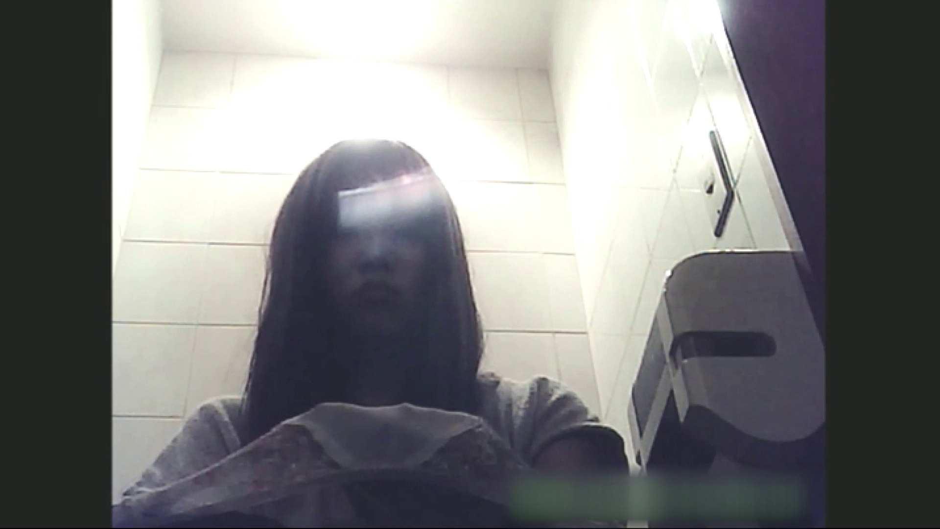 ティーンガールのトイレ覗き‼vol.01 覗き   お姉さんのエロ動画  105PIX 61