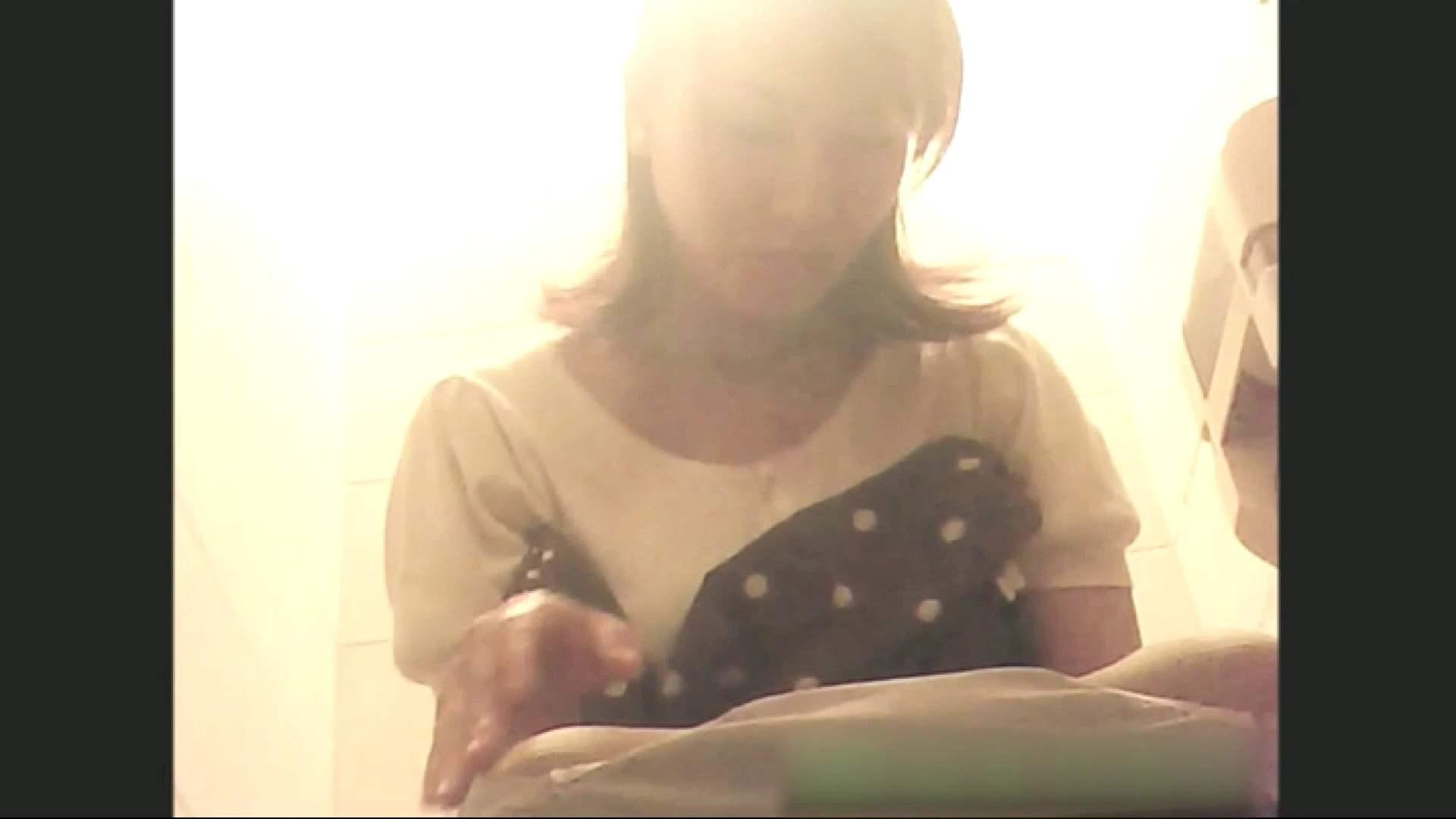 ティーンガールのトイレ覗き‼vol.01 女子大生のエロ動画 エロ画像 105PIX 100