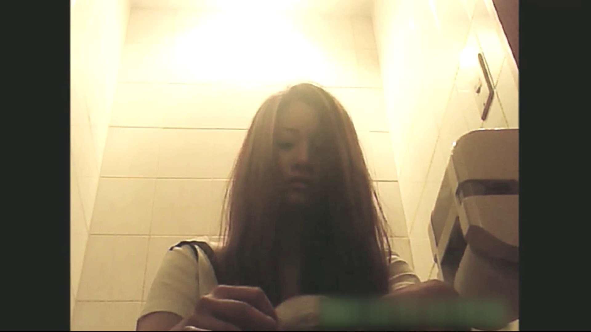ティーンガールのトイレ覗き‼vol.02 女子大生のエロ動画 | ティーンガール  92PIX 1