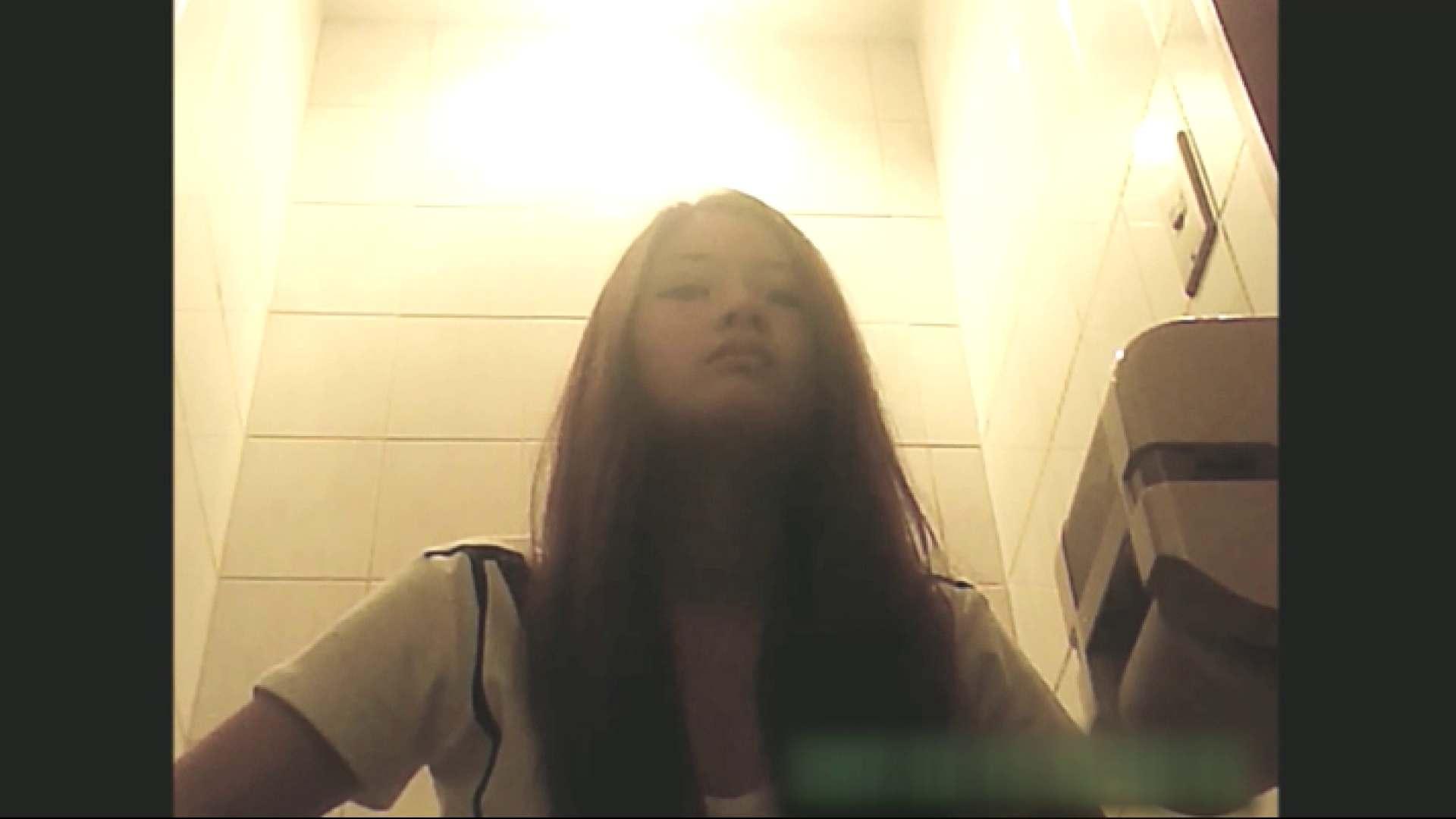 ティーンガールのトイレ覗き‼vol.02 女子大生のエロ動画 | ティーンガール  92PIX 25