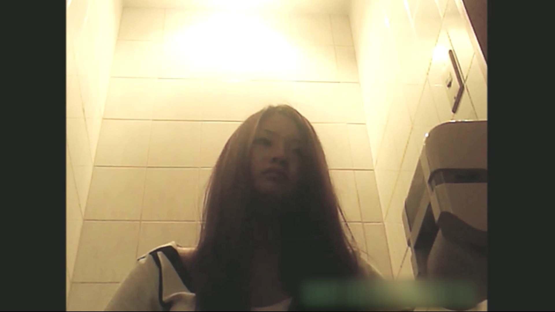 ティーンガールのトイレ覗き‼vol.02 美女まとめ われめAV動画紹介 92PIX 32