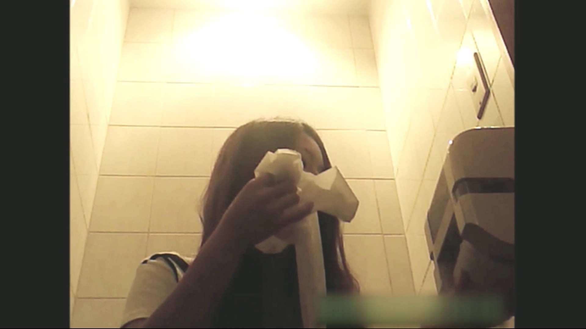 ティーンガールのトイレ覗き‼vol.02 お姉さんのエロ動画 AV無料動画キャプチャ 92PIX 34