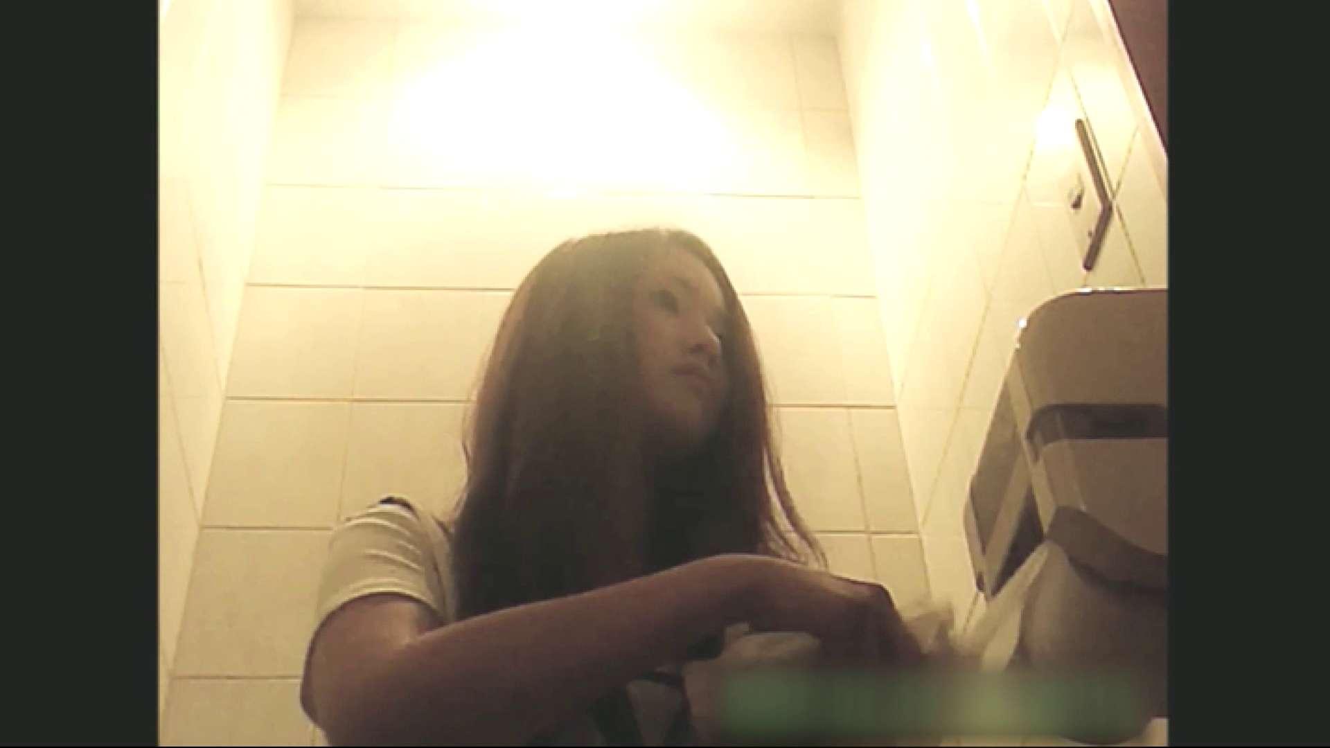 ティーンガールのトイレ覗き‼vol.02 女子大生のエロ動画 | ティーンガール  92PIX 37