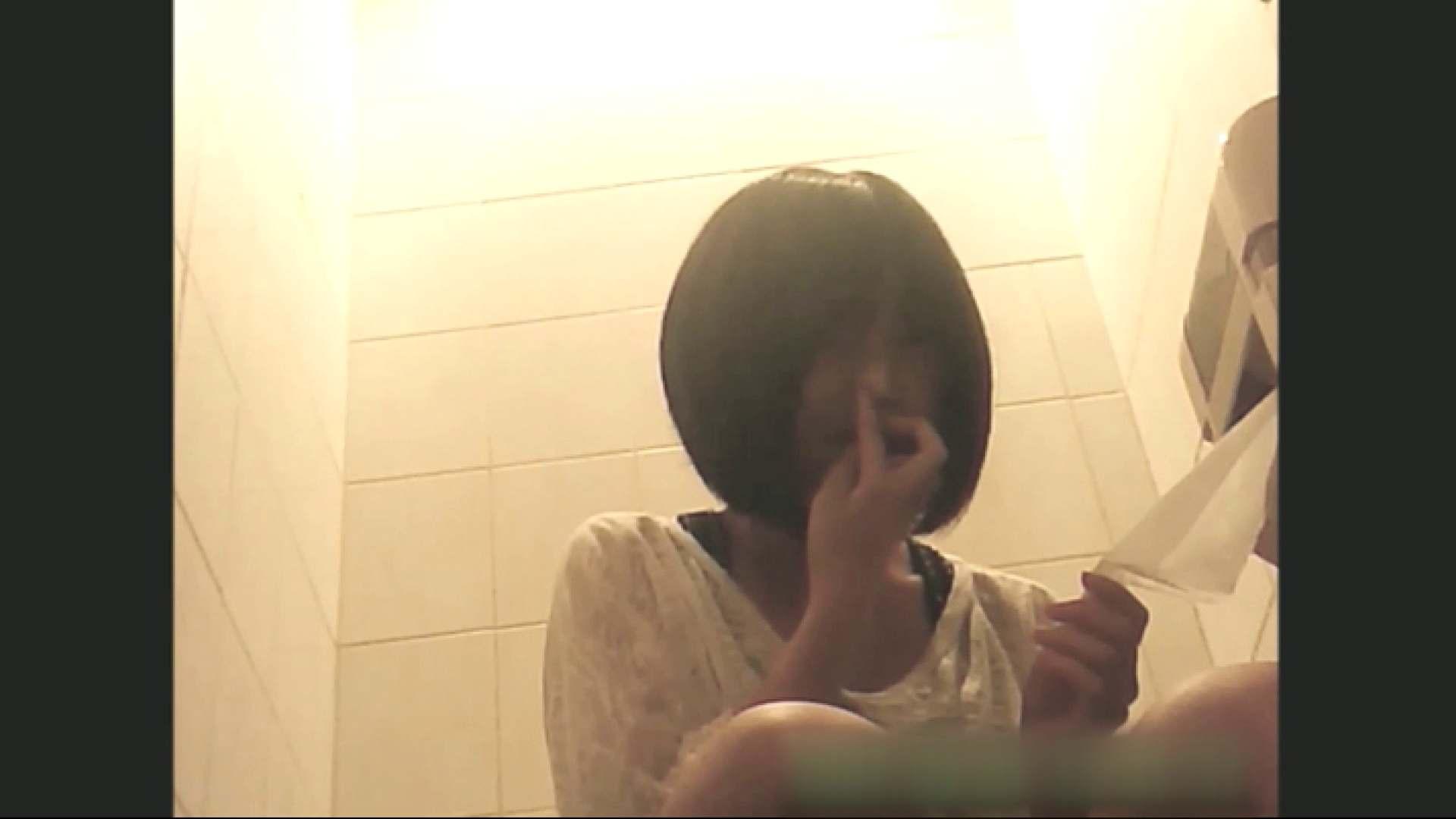 ティーンガールのトイレ覗き‼vol.02 お姉さんのエロ動画 AV無料動画キャプチャ 92PIX 52
