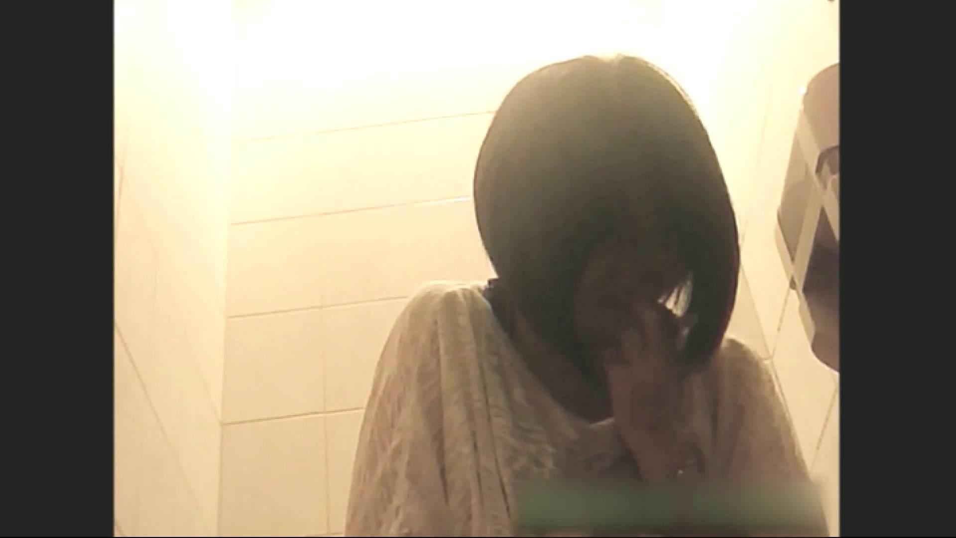 ティーンガールのトイレ覗き‼vol.02 女子大生のエロ動画 | ティーンガール  92PIX 55