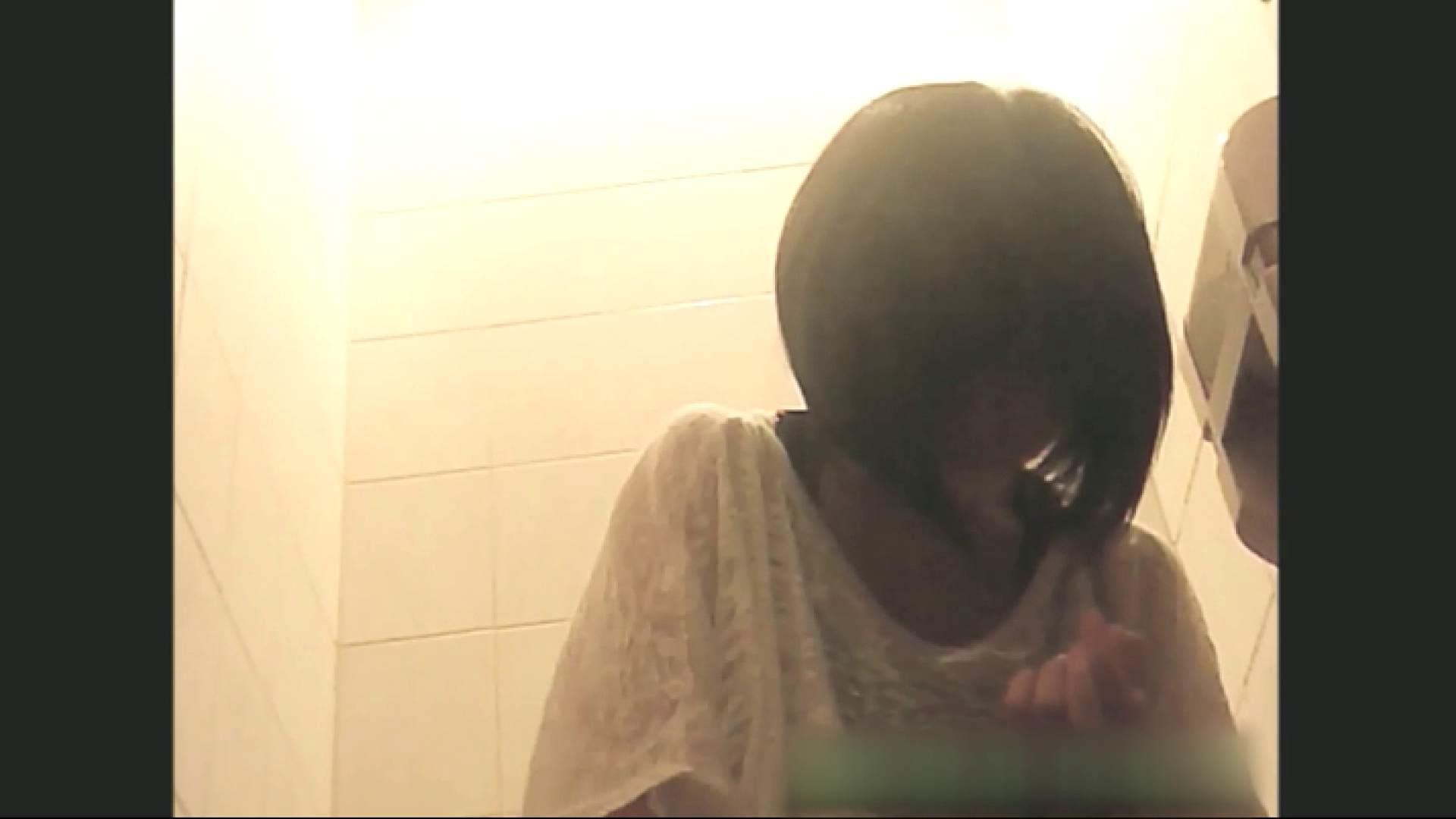 ティーンガールのトイレ覗き‼vol.02 美女まとめ われめAV動画紹介 92PIX 56