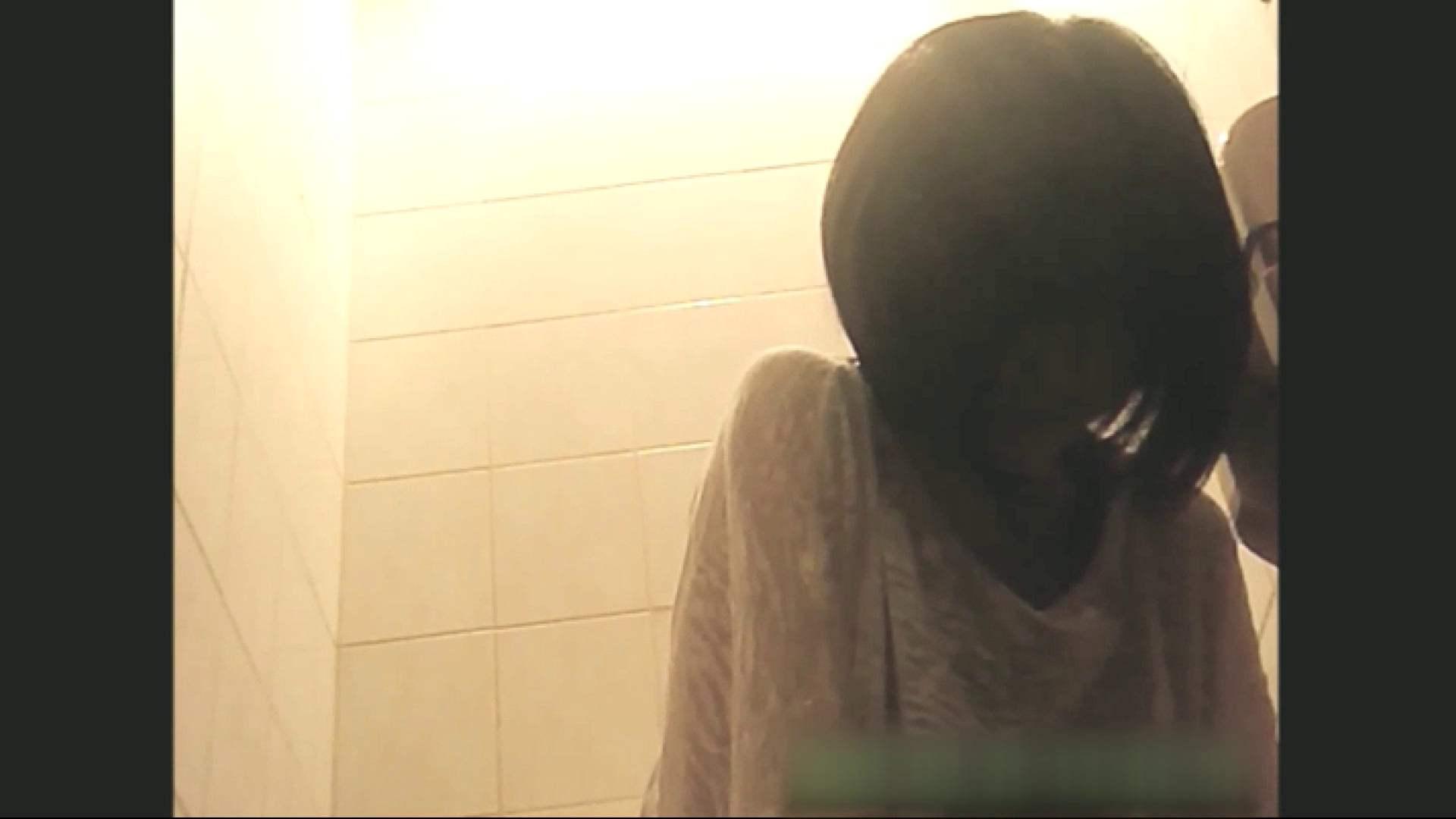 ティーンガールのトイレ覗き‼vol.02 お姉さんのエロ動画 AV無料動画キャプチャ 92PIX 58
