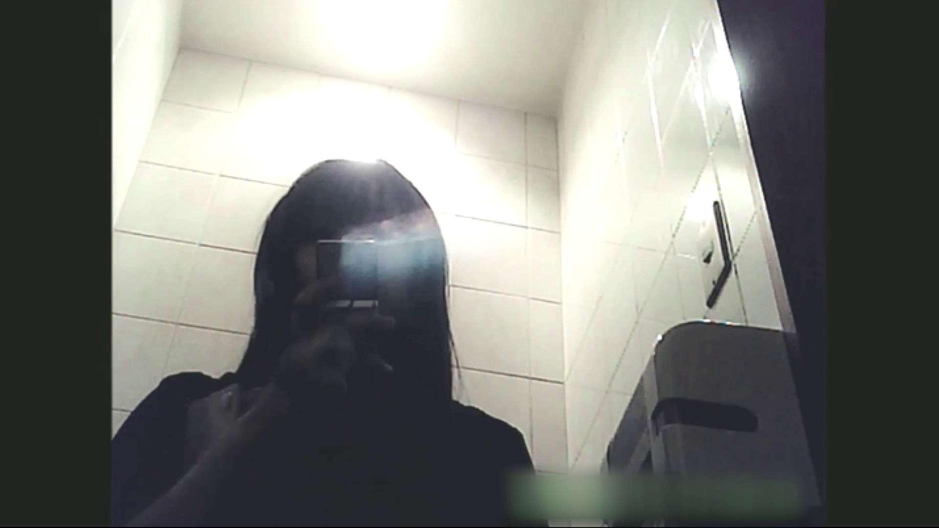 ティーンガールのトイレ覗き‼vol.02 お姉さんのエロ動画 AV無料動画キャプチャ 92PIX 64