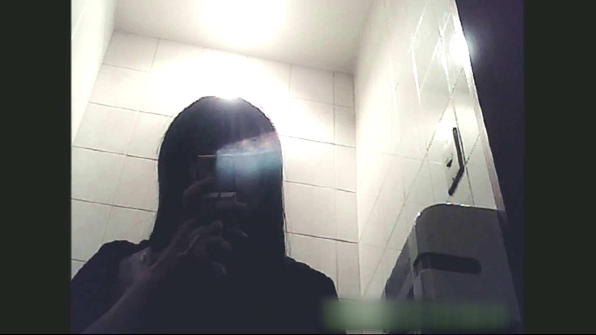 ティーンガールのトイレ覗き‼vol.02 女子大生のエロ動画  92PIX 66