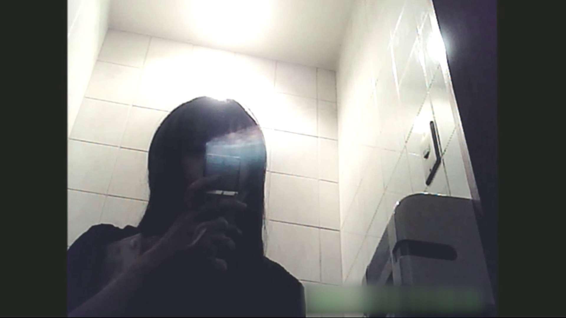 ティーンガールのトイレ覗き‼vol.02 女子大生のエロ動画 | ティーンガール  92PIX 67